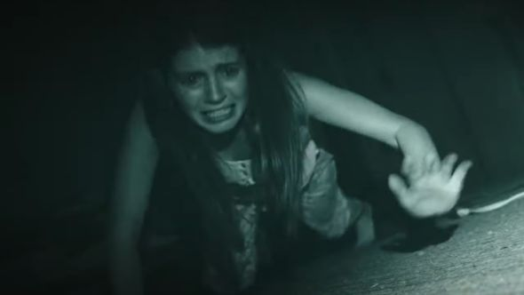 paranormal activity next of kin teaser trailer paramount plus release date