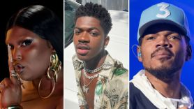 proud family louder and prouder lizzo lil nas x chance the rapper disney+ disney plus normani cast