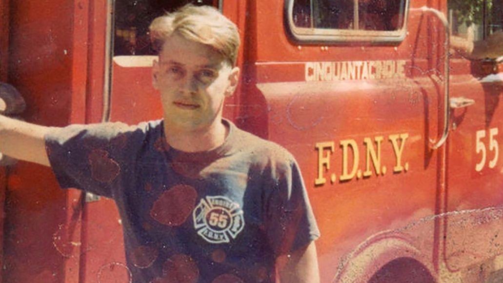 steve buscemi volunteer fire department 9/11 ptsd terrorist attacks