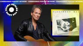 story behind the song lindsey buckingham fleetwood mac tusk podcast