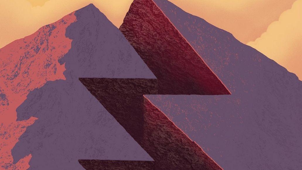 the dodos grizzly peak new album cover art