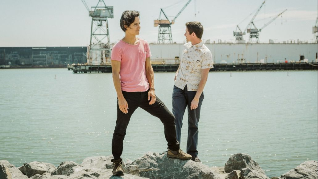 """The Dodos Announce New Album Grizzly Peak, Drop """"Annie"""" and """"The Surface"""":  Stream"""