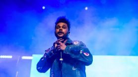 the weeknd call out my name copyright infringement lawsuit nicolas jaar