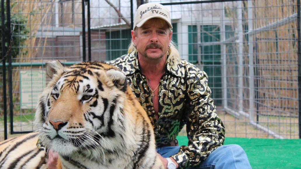 tiger king 2 sequel netflix 2021