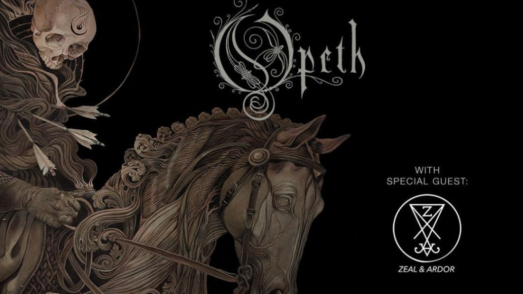 unnamed 33 Mastodon and Opeth Announce Co Headlining Fall 2021 US Tour