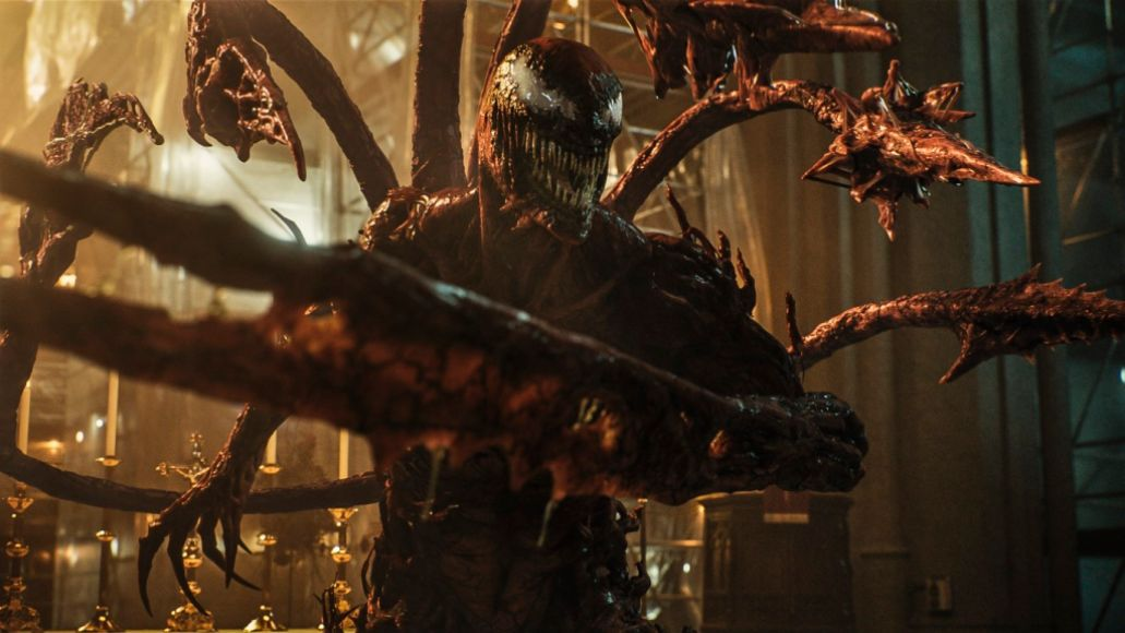Venom 2: Let There Be Carnage (Sony)