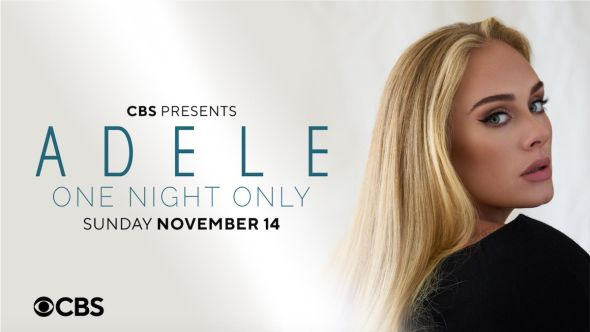 adele to premiere songs from 30 in cbs special