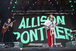 Allison Ponthier at ACL 2021 Day 3