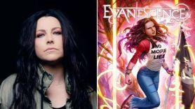 Evanescene The Revolution of Cassandra