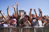 Austin City Limits 2021 Weekend 2 photo gallery atmosphere crowd pictures