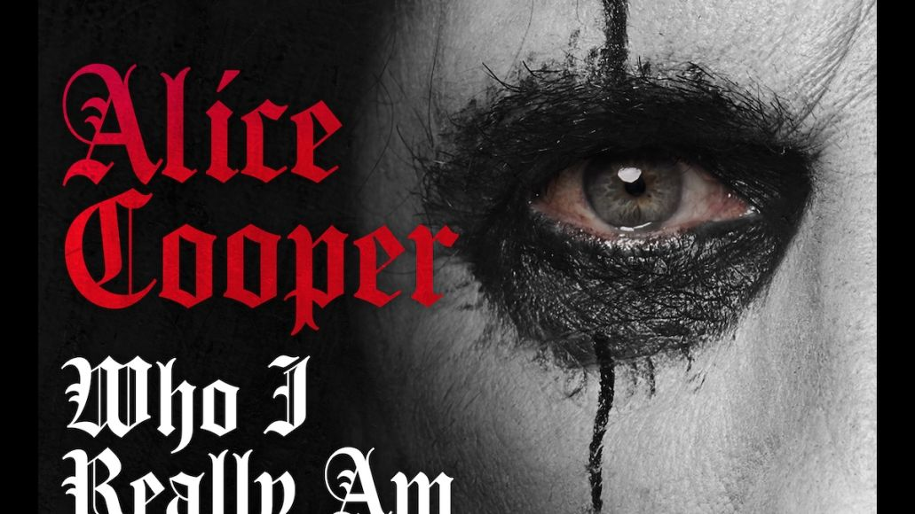Audible Alice Cooper Who I Really Am