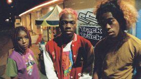 BLACKSTARKIDS puppies album stream track by track