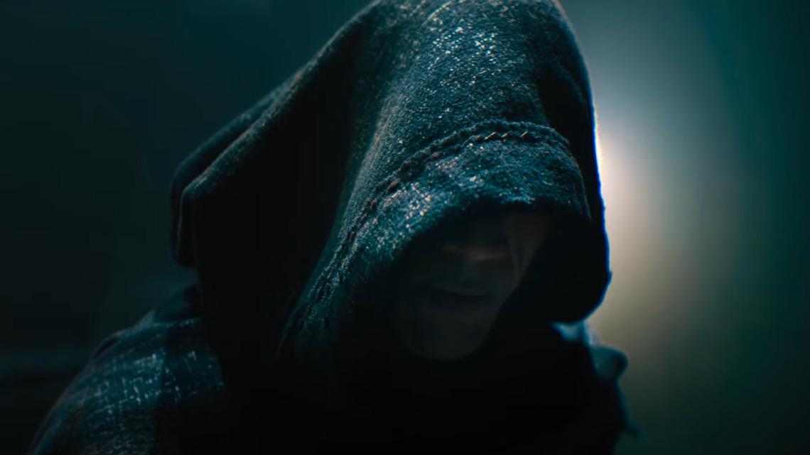 Dwayne Johnson Reveals First Look at Black Adam Movie at DC FanDome: Watch