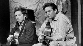 Bob Dylan Johnny Cash