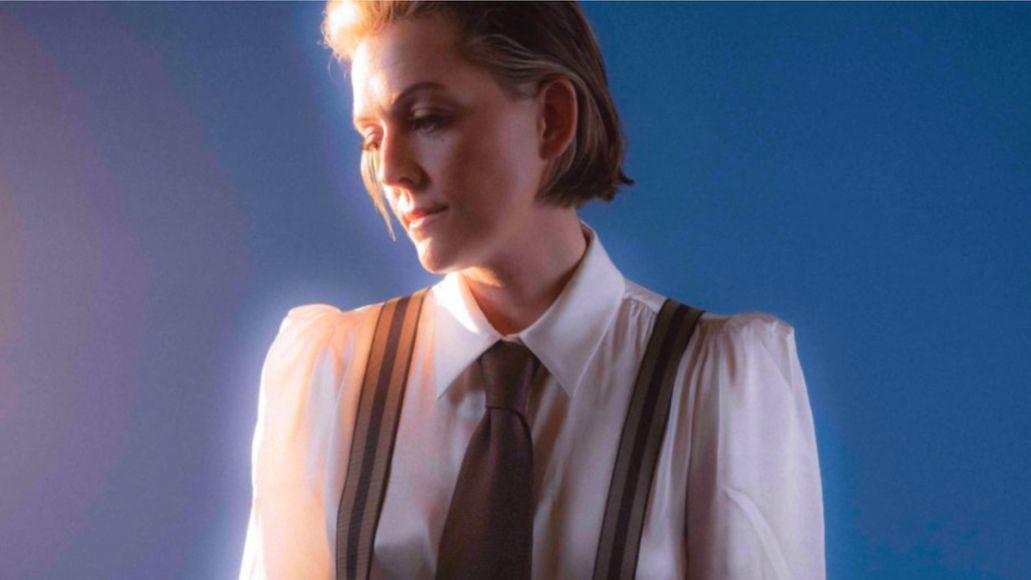 Brandi Carlile In These Silent Days new album stream