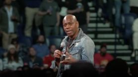 Dave Chappelle Netflix controversy