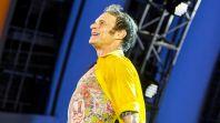David Lee Roth retiring