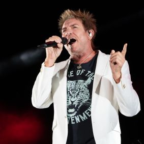 Duran Duran at Austin City Limits 2021 Weekend 2