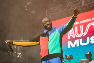 Freddie Gibbs at ACL 2021 day 2