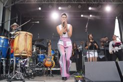 Gina Chavez at ACL 2021 Day 2