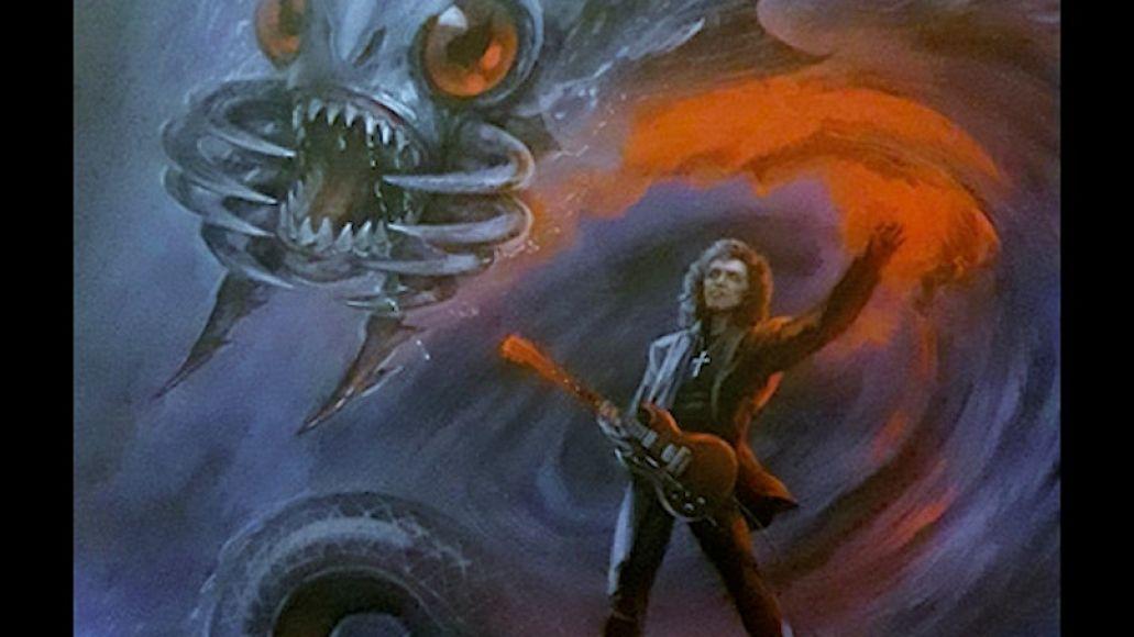 Iommi Creature Illustration