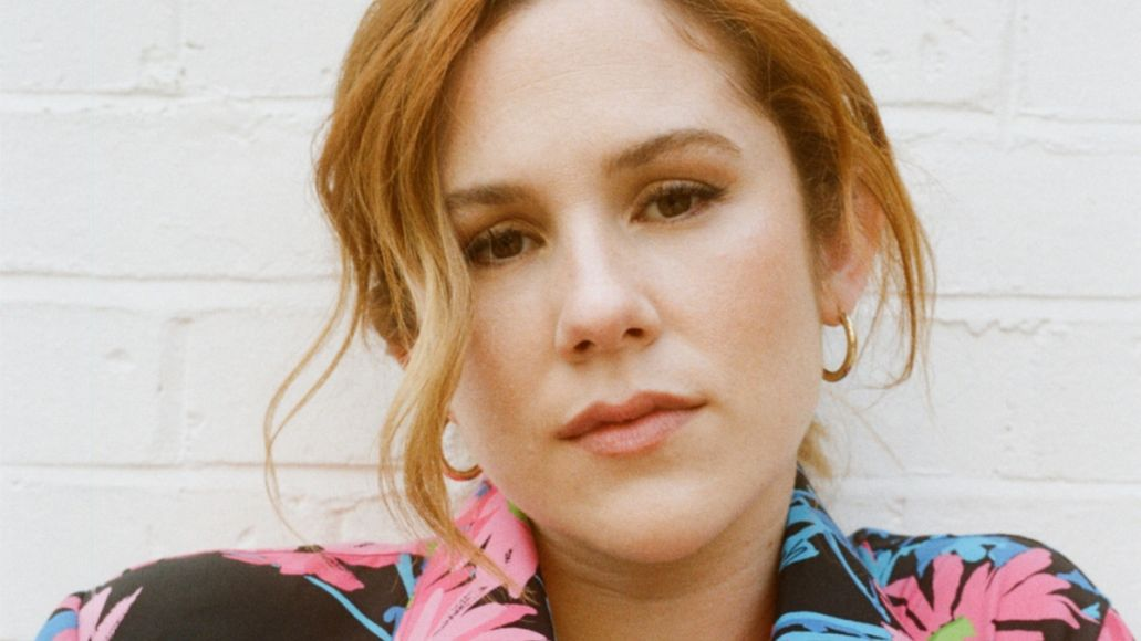 katy b peace and offerings new ep open wound new song stream