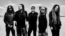 Korn drummer COVID
