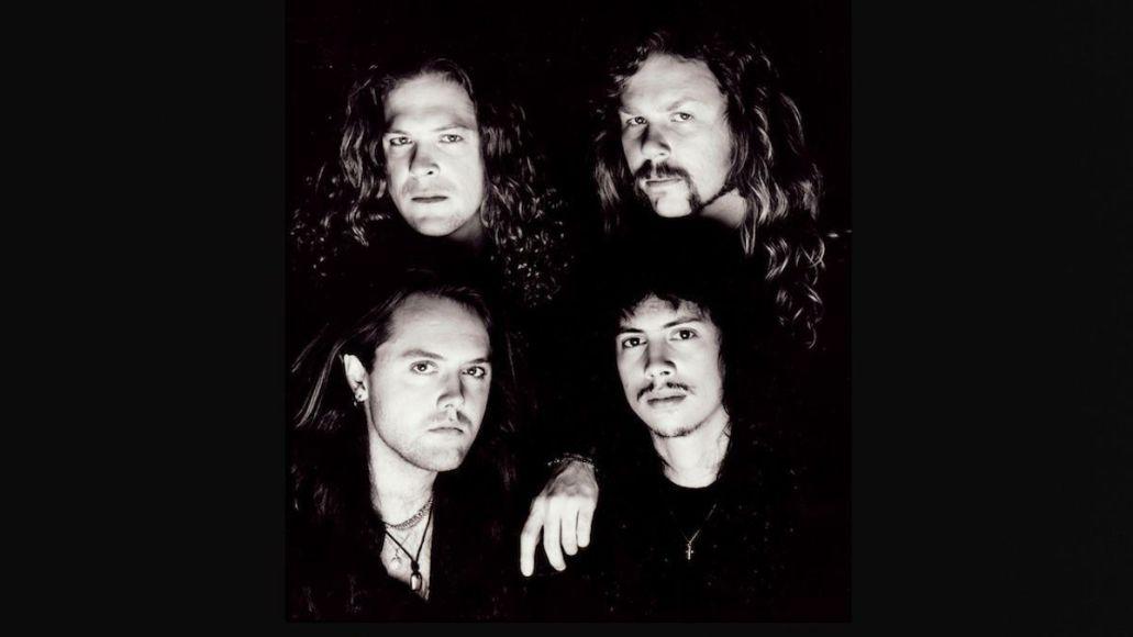 metallica on jason newsted leaving band