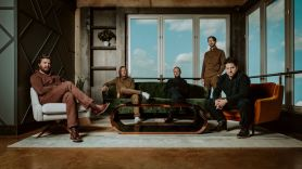 midlake For the Sake of Bethel Woods new album Meanwhile new song stream