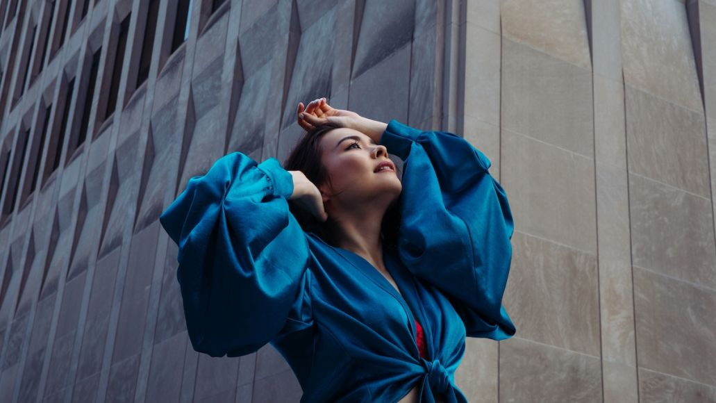 Mitski Working For the Knife New Song Stream 2022 Tour Dates