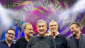 Nick Mason 2022 tour dates Saucerful of Secrets The Echoes tour live concert tickets show ticket Pink Floyd