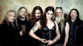 Nightwish by Tina Korhonen