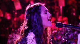 Olivia Rodrigo on Kimmel