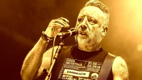 Peter Hook Joy Division tour dates 2022 north america a celebration live concert shows tickets concerts show ticket Peter Hook & the Light, photo by Stefan Bollmann