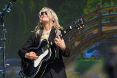 Phoebe Bridgers at ACL 2021 Day 2