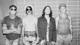 Red Hot Chili Peppers 2022 tour dates