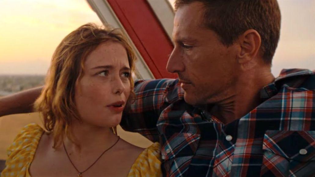 Red Rocket trailer movie Sean Baker new film A24 cast Simon Rex video