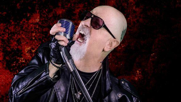 Judas Priest Rob Halford interview