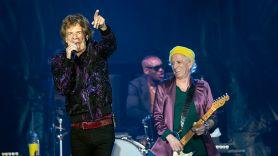 Rolling Stones 2021 tour
