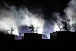 Rufus Du Sol at ACL 2021 Day 2