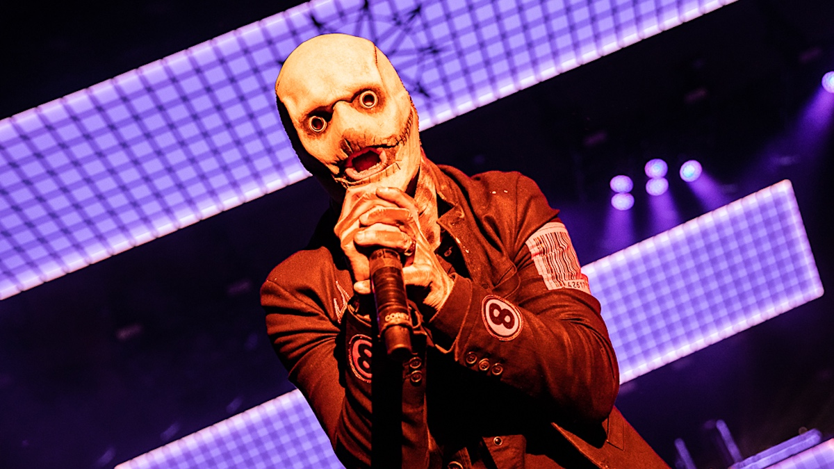 Slipknot, Killswitch Engage, Fever 333, and Code Orange
