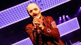 Slipknot at Knotfest Roadshow