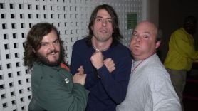 Tenacious D on Dave Grohl and Nirvana