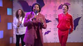 What's Up With That SNL