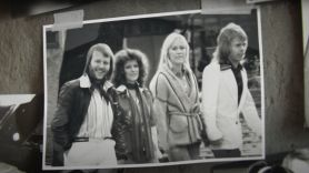 abba just a notion new single voyage stream