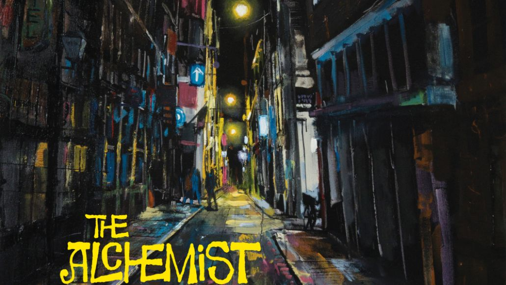 alchemist this thing of ours 2 ep stream artwork
