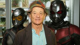 bill murray ant-man and the wasp quantumania