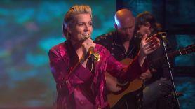 brandi carlile you and me on the rock ellen degeneres show