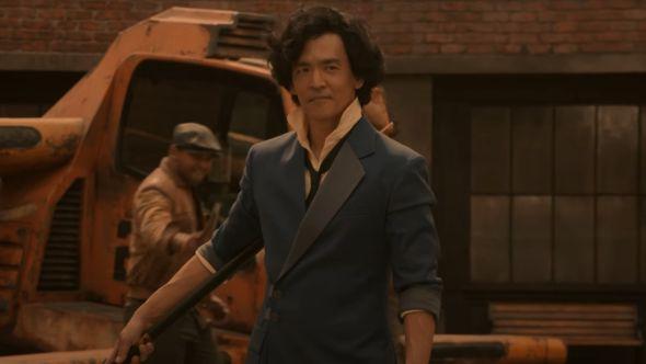 cowboy bebop live-action netflix trailer john cho