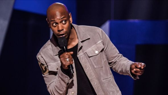 dave chappelle team terf cancelled the closer trans transphobic
